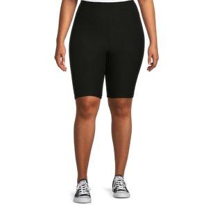 LAST CALL ❤ Terra & Sky bike shorts